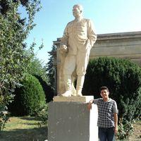 İBRAHİM Efe OOL ONDAR's Photo