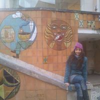 Estefania Mancha's Photo