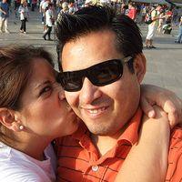 Ana and Mario's Photo