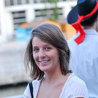 Jessica Jacobs's Photo