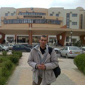 Soufiane Hamdi's Photo
