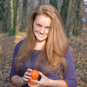 Ekaterina Vadimovna's Photo