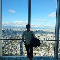 Takato Mori's Photo
