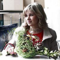 Liudmila Mitsevich's Photo