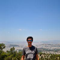 Ahmet Uzun's Photo