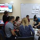 Foto de Play Alias in English and meet new friends in Kyiv