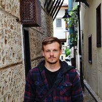 Dmitry Krasilnikov's Photo