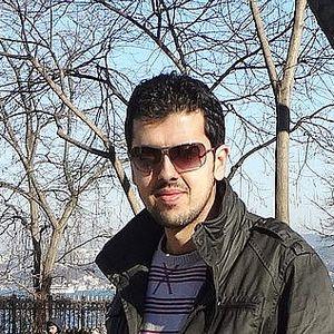 Zakaria Oulabi's Photo