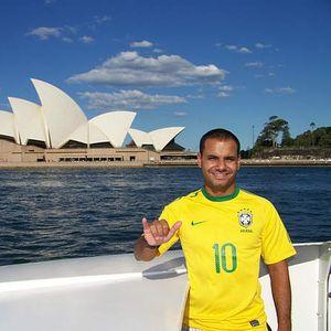 Alexandro Oliveira's Photo