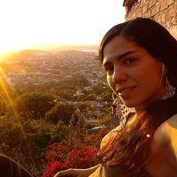 Sofía Padilla's Photo