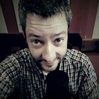 David Chabot Radio-Canada's Photo