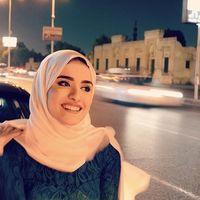 Sara Mansour's Photo