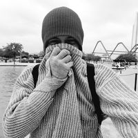 Andres Gutierrez's Photo