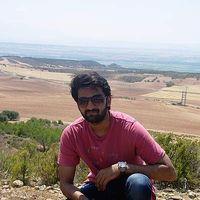 Kalpesch Jain's Photo