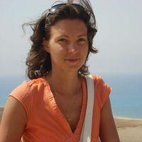 Tatiana Khitrikova's Photo