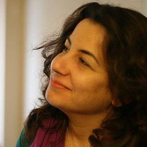 Lida Maria Soukouli's Photo