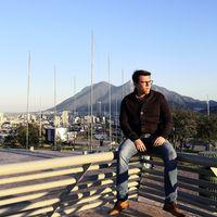 Alejandro Muñoz's Photo