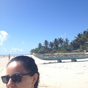 Manuela's Photo