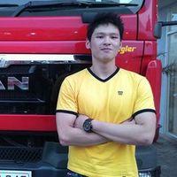 Wilson Karmawan's Photo