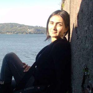 claudia Castillo's Photo