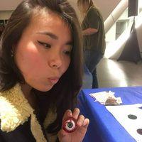 Cherry Lam's Photo