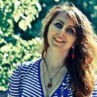 Uliana Bagniuk's Photo