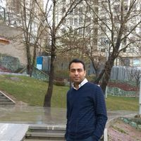 nima abbasi's Photo