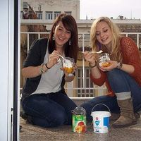 Beth and Rachel's Photo