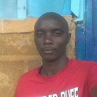 Richard Kiambo's Photo