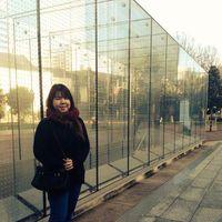 Christine Lim's Photo