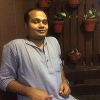 Vivek Thomas's Photo