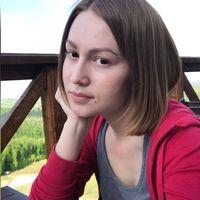 Aida Khakamova's Photo