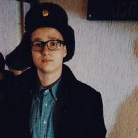 Александр Кубрак's Photo