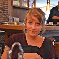 Viktoria Strobl's Photo