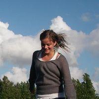 Ida Ljung's Photo