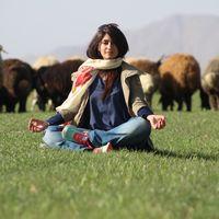 Elnaz Rezania's Photo
