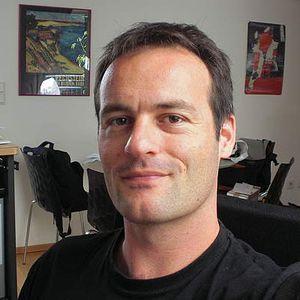 Matthias Häfner's Photo