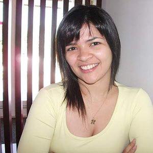 Adriana Silva's Photo