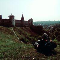 Lyubomyr Senyk's Photo
