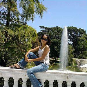 Rosa Silvia Guizada Vargas's Photo