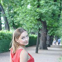 Vera Zhukova's Photo