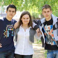 Nadia Zborowsky's Photo
