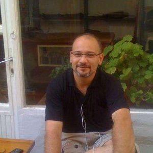 Barış Özel's Photo