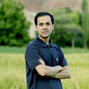 Omid Rad