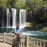 İsmail Yörük's Photo