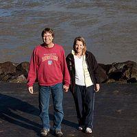 Susan and edzer Knol's Photo
