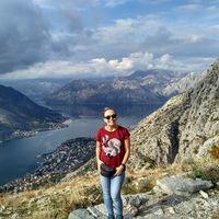 Aleksandra Dyjas's Photo