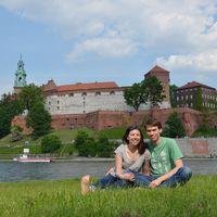 Csilla Tolnai-Kriston's Photo