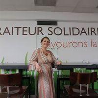 Mélanie Divaret's Photo