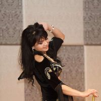 Fotos de Dessy Lilyan Tambunan